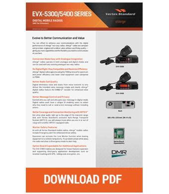evx-5300 / 5400 pdf download