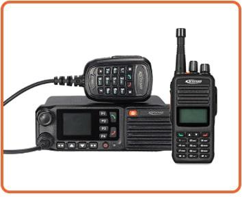 kirisun radios