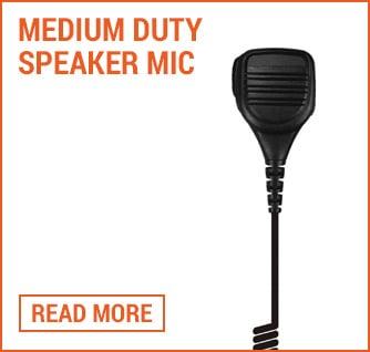 speaker mic folio image