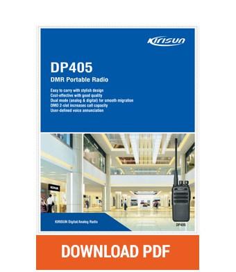 kirisun dp405 pdf download
