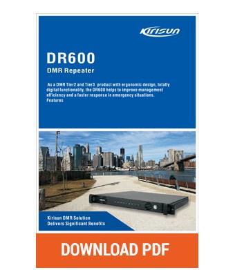 kirisun dr600 pdf download