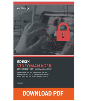 Edesix VideoManager pdf download